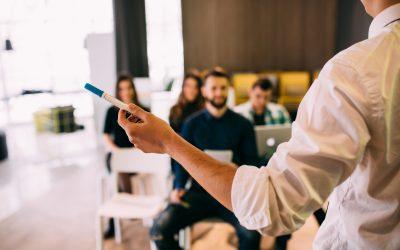 Foredrag & workshops