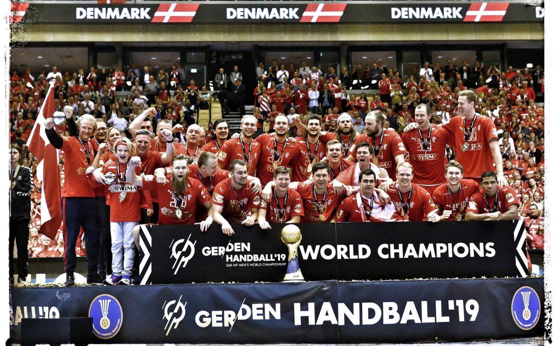 Mikkel Hansen – Vi stiller krav og får det bedste frem