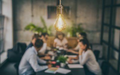 Energiøvelser giver højtpræsterende møder