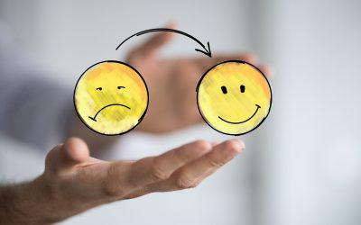 Besidder din organisation energizeres eller surstrålere?